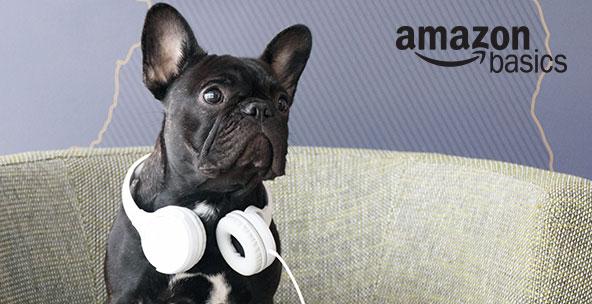 Porkchop for Amazon Basics