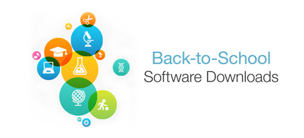 Back to School Software