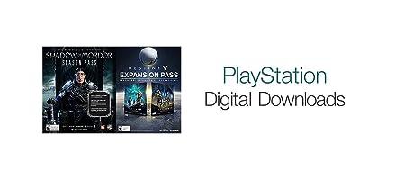 PlayStation Digital Downloads