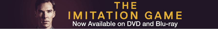 The Imitation Game: Now Available