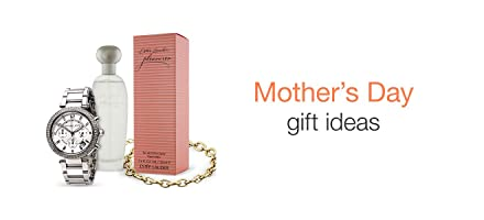 Mother's Day is May 10th