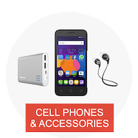 Deals in Cell Phones and Accessories