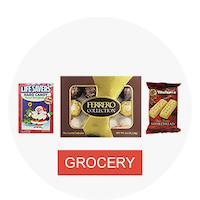 Deals in Grocery