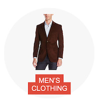 Deals in Mens Fashion