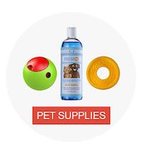 Deals in Pets Supplies