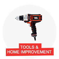 Deals in Tools and Home Improvement