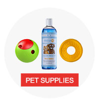 Deals in Pets Supplies