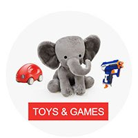 Deals in Toys and Games