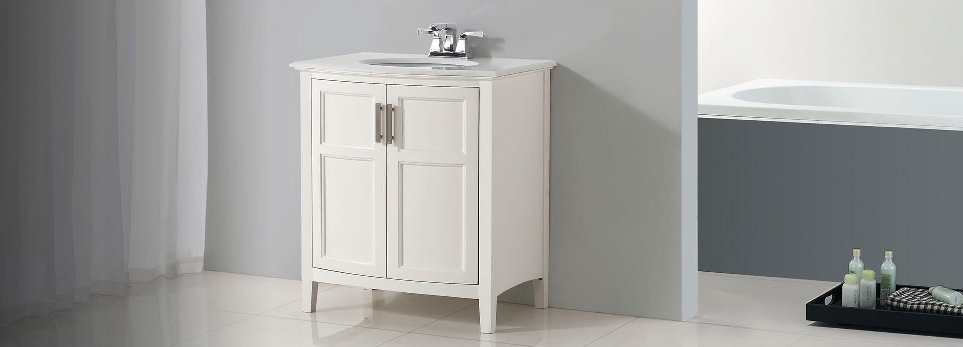 Top Rated Bathroom Cabinets