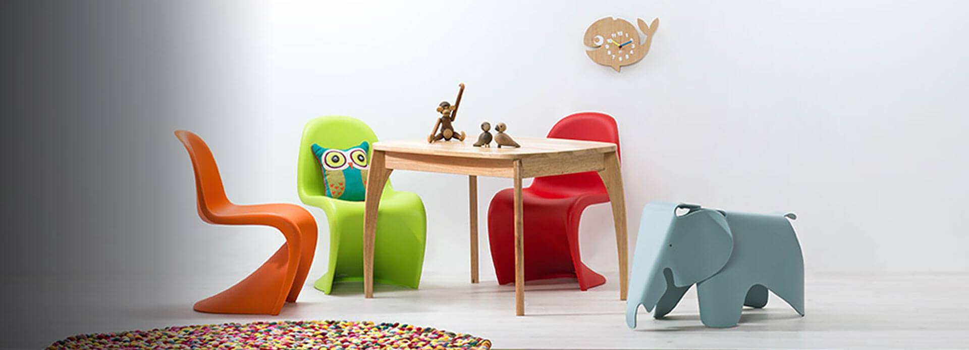 Kids Furniture & Décor