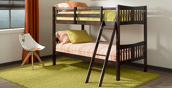 Kids 39 furniture d cor for Bedroom furniture for 8 year old boy