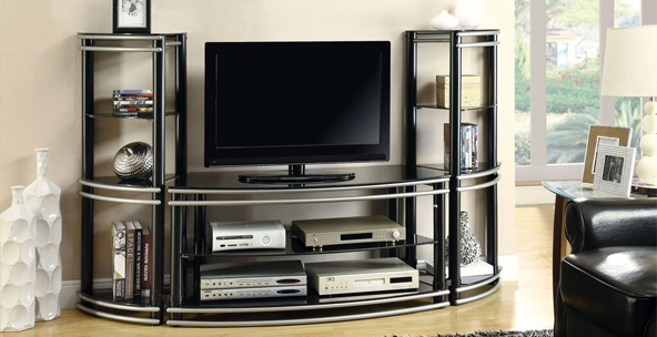 small tv and stereo cabinets 2