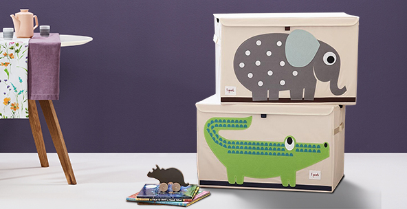 Shop All Kid's Storage