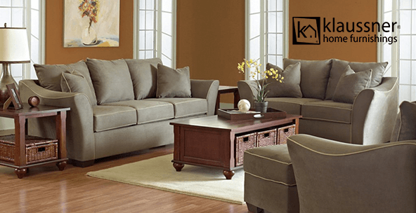 Sofas and Loveseats from Klaussner