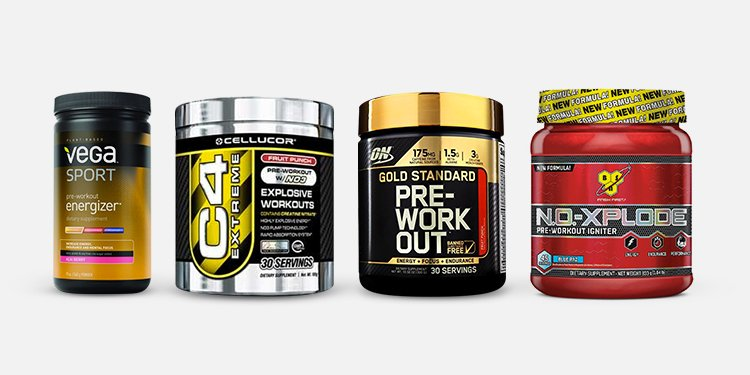 Amazon.com: Sports Nutrition: Health & Personal Care: Protein, Nutrition Bars, Amino Acids