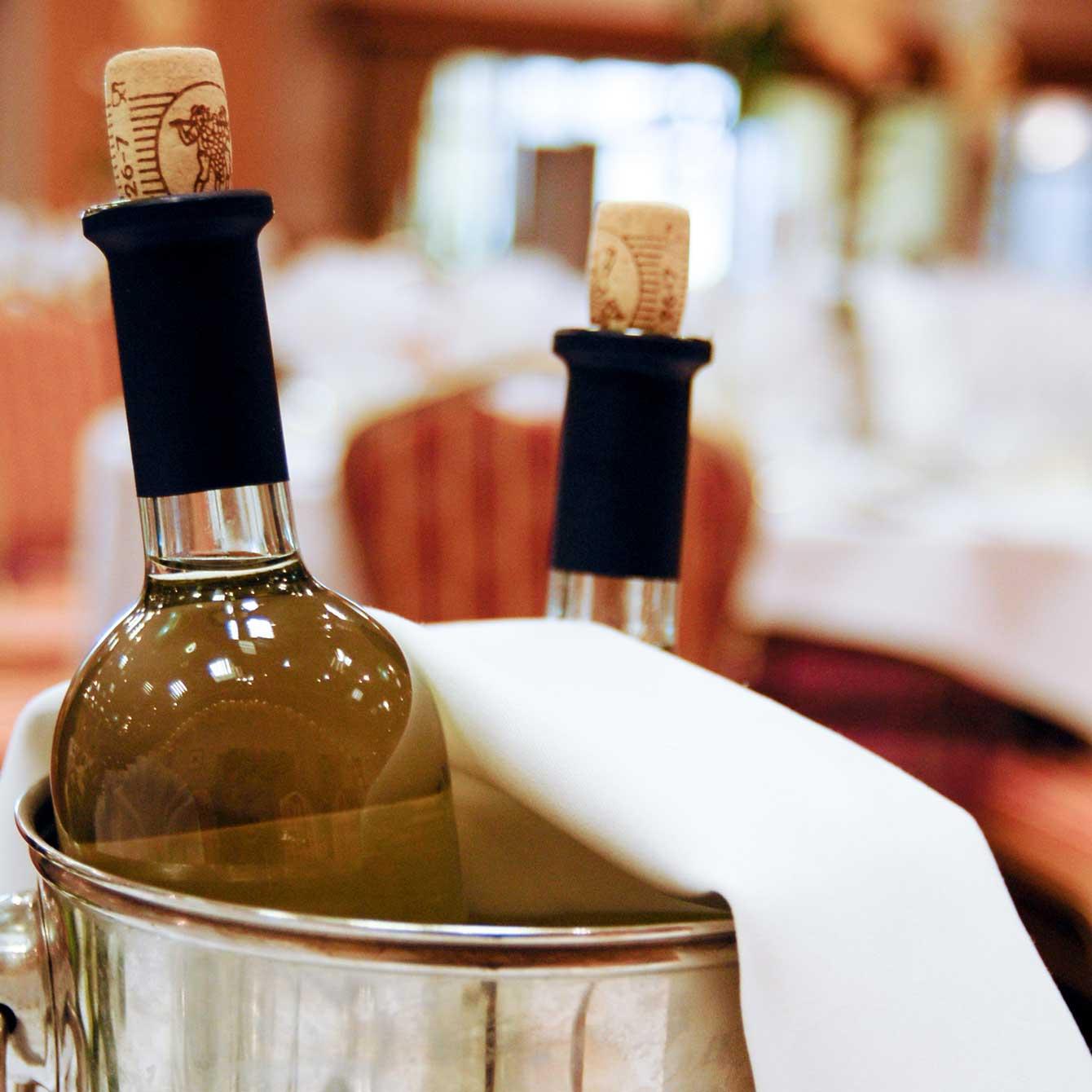 Wine Chillers