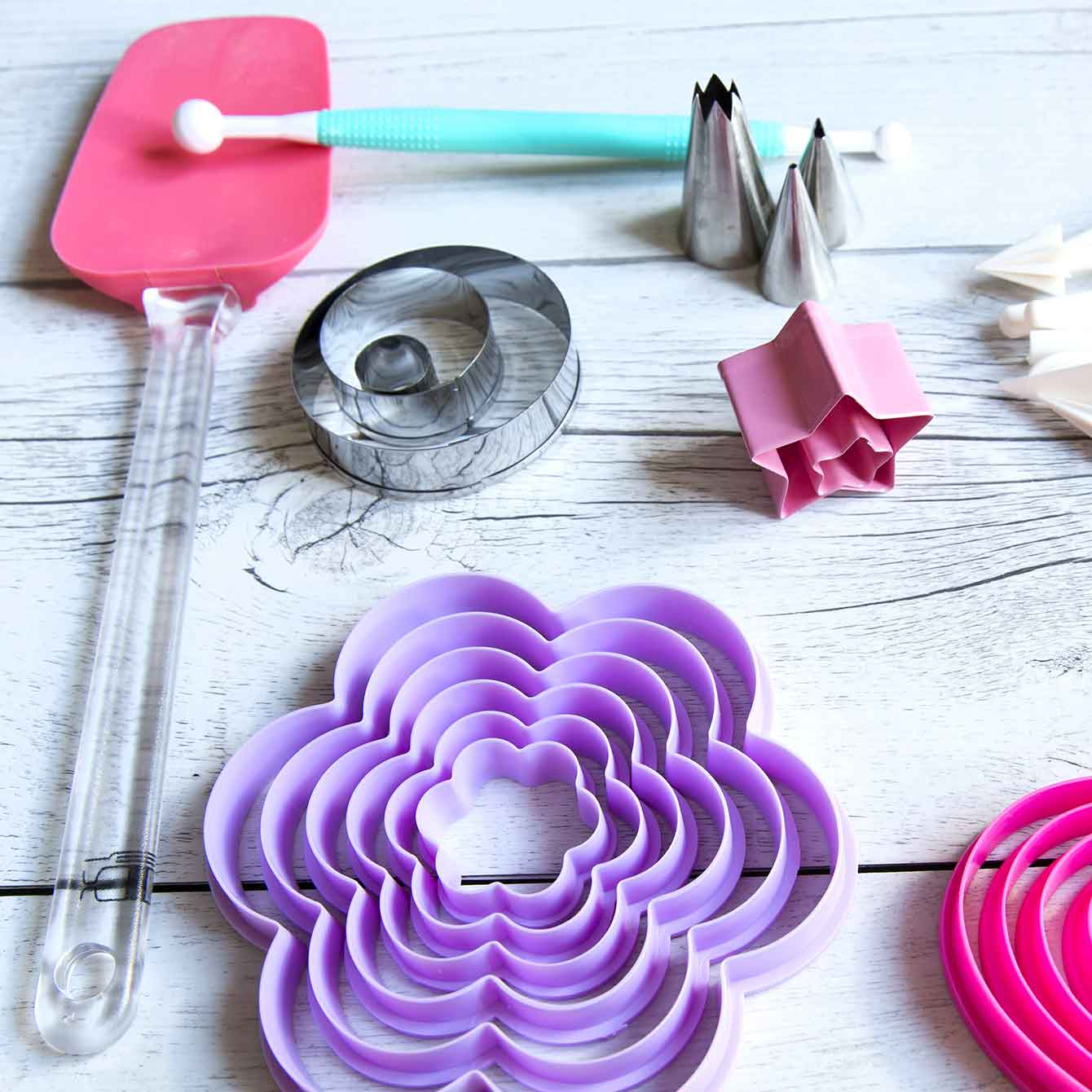Baking Tools & Accessories