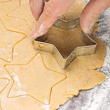 Cookie Cutters & Molds