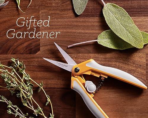 Gifted Gardener