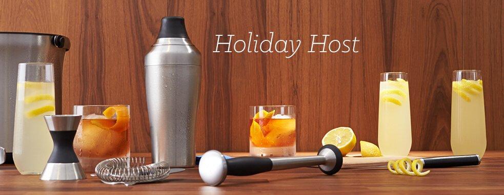 Holiday Host