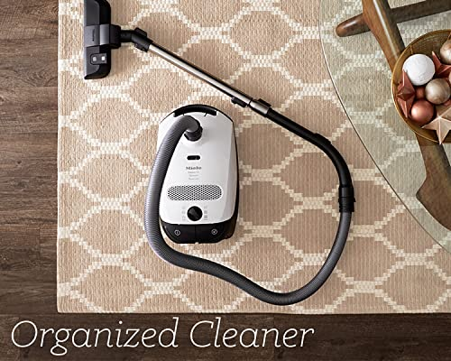 Organized Cleaner