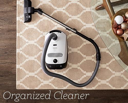 Organized Cleaner