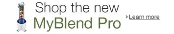 Shop the New MyBlend Pro