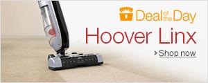 Hoover DOTD