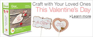 Craft with Your Loved Ones This Valentine's Day