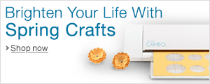 Brighten Your Life with Spring Crafts