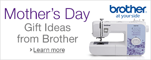 Mother's Day Gift Ideas from Brother