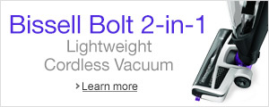 Bissell Bolt 2-in-1