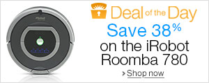 Shop iRobot Products