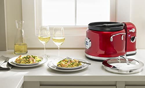 ##Enjoy the Versatility of Multicookers
