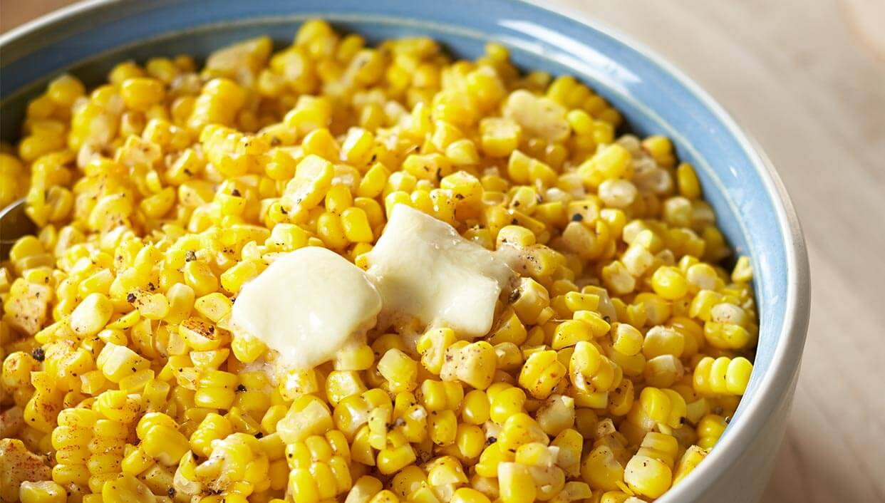 In Season: Corn