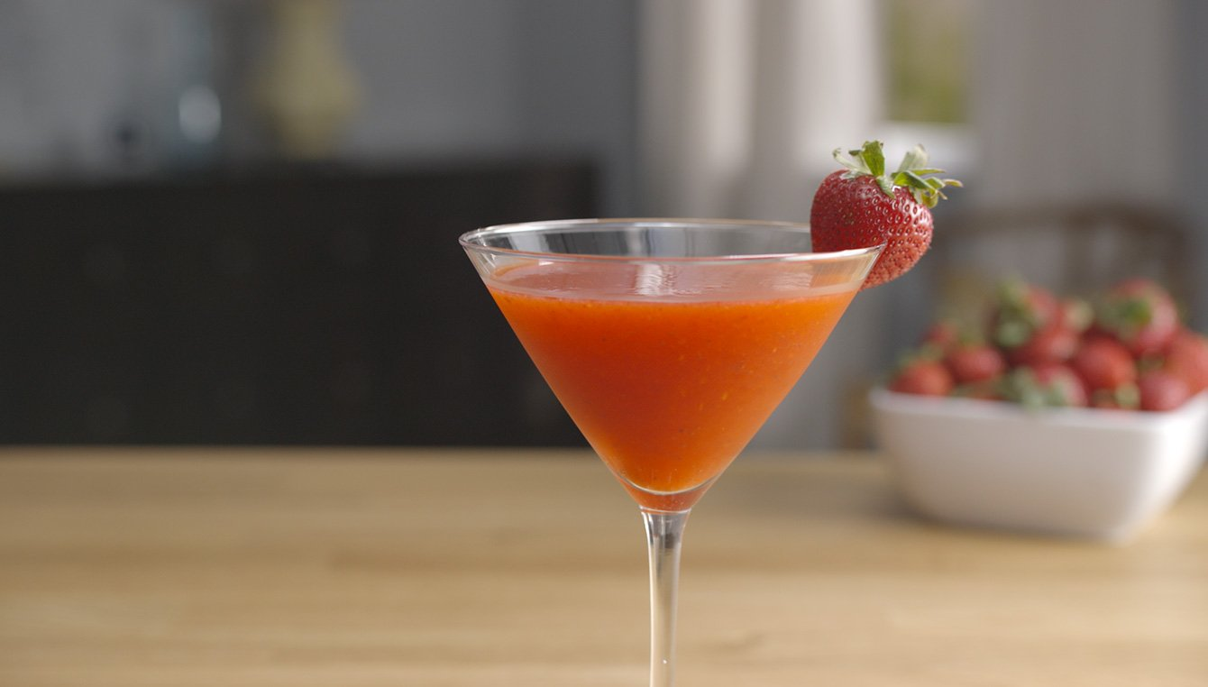 Cocktail of the Month:  Daiquiri