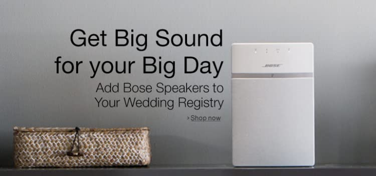Big Sound with Bose