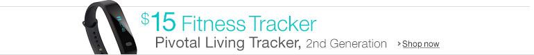 Pivotal Tracker 2nd Generation