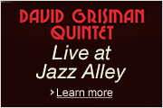 David Grisman Quintet - Live at Jazz Alley