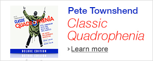 Pete Townshend - Classical Quadrophenia