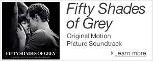 50 Shades of Grey - Original Motion Picture Soundtrack