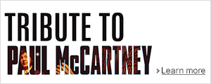 Tribute to Paul McCartney