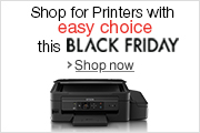 Make the easy choice on a new printer
