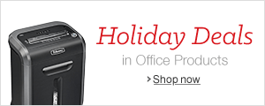 Deals in Office Products