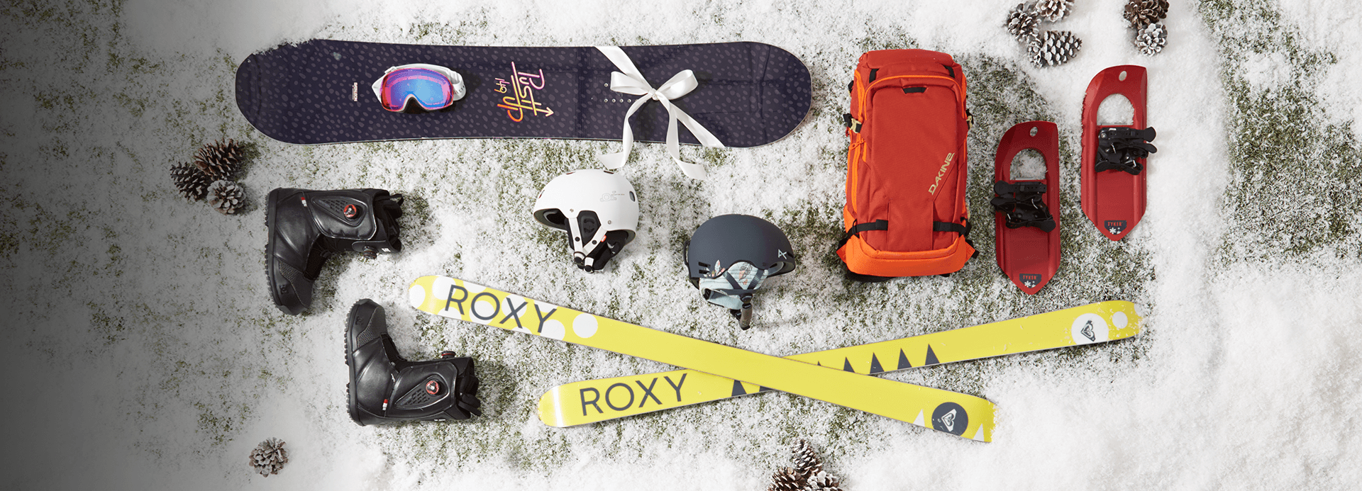 Winter Sports Gift Guide - Gifts for the Powderhound
