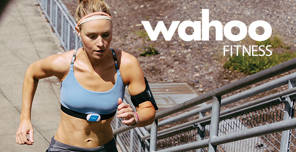 Wahoo Fitness on Amazon