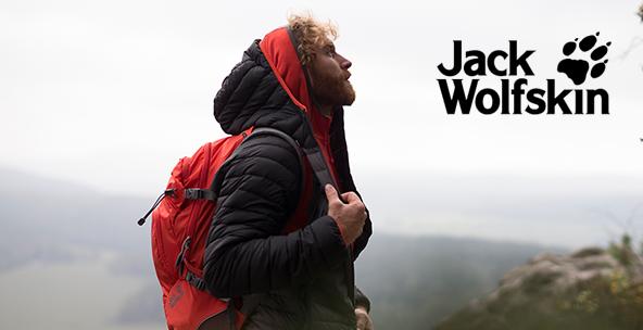 Jack Wolfskin on Amazon