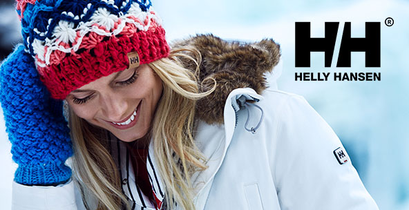 Helly Hansen on Amazon
