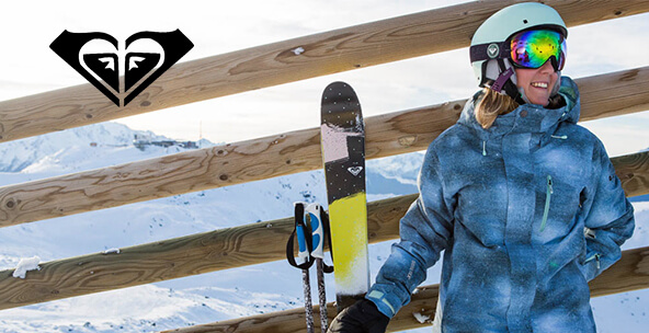 Roxy Skis | Amazon.com