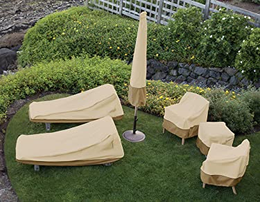 Patio Furniture Covers and Accessories